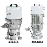 shini usa equipment