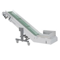 Nose-Over Conveyors
