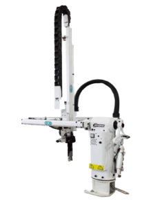 Automation and material handling