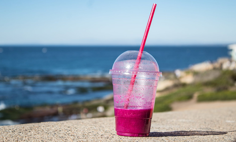 plastic straw debate