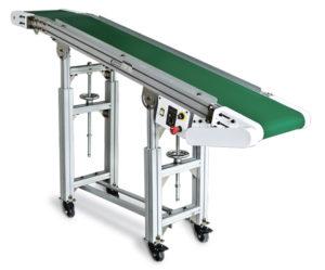 decline automation conveyor